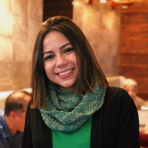 Daniela Pereira - Estagiária